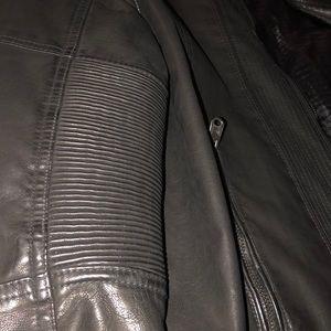 Marc Anthony Jackets & Coats - Men's Marc Anthony leather Jacket